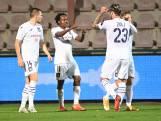 Hoogtepunten Kortrijk - Anderlecht