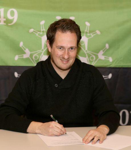 Toren nieuwe hoofdtrainer van OKSV