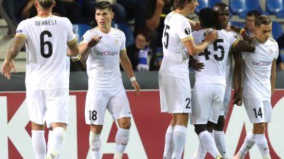 Niemand in Europa doet beter dan Genk: zelfs Barça en Juve komen niet aan de 51 op 60 van Limburgers