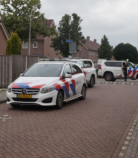 Man raakt lichtgewond bij schietincident in Waalwijk, één verdachte aangehouden