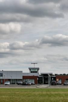 Crisis treft ook Kempen Airport: 'Goede tijden voor fotovluchten'