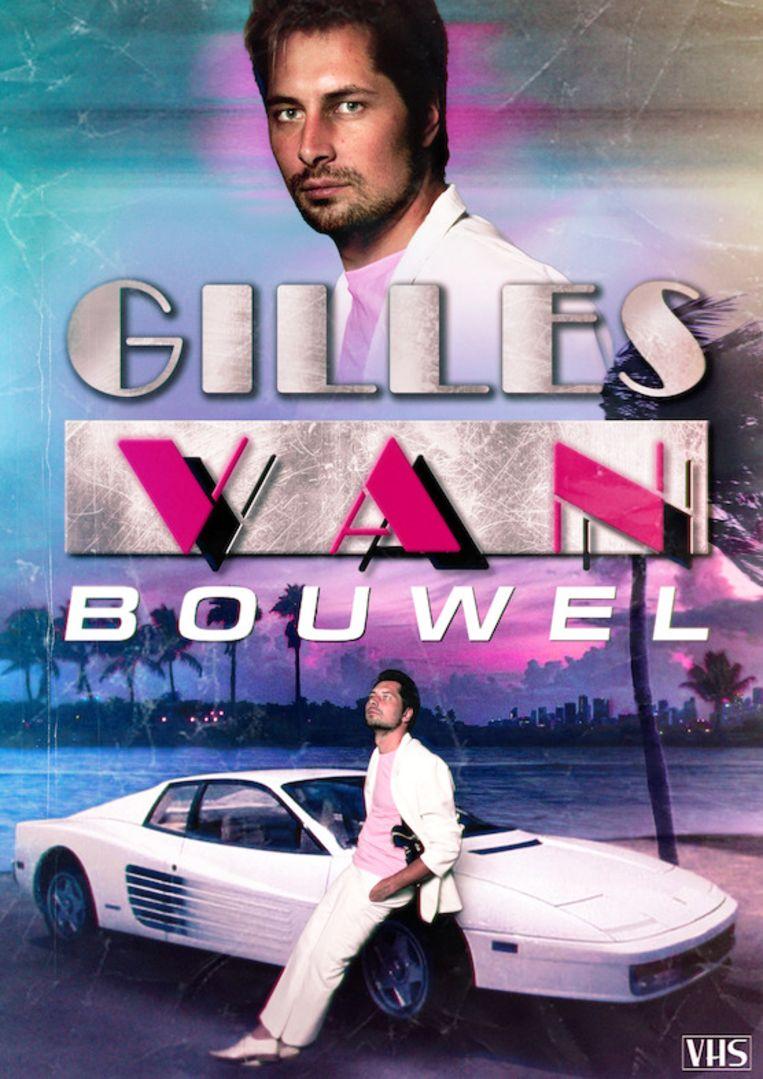 Gilles Van Bouwel Beeld VIER