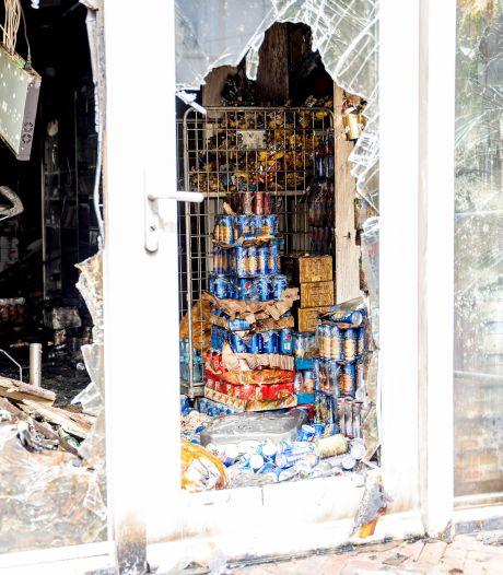 Verdachte van drie brandstichtingen in Wijchen heeft psychische problemen