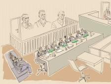 """Un cas d'euthanasie devant les assises: """"Être diagnostiquée borderline lui était inacceptable"""""""