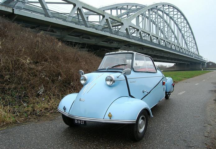 Messerschmitt.