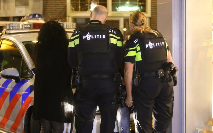 Schietpartij Den Bosch