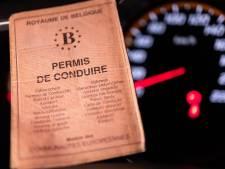 Man riskeert celstraf nadat hij betrapt wordt met een vals rijbewijs waar hij 6.000 euro (!) voor betaald heeft