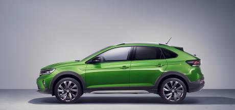 Primeur voor Volkswagen: dit is de eerste (betaalbare) SUV-coupé