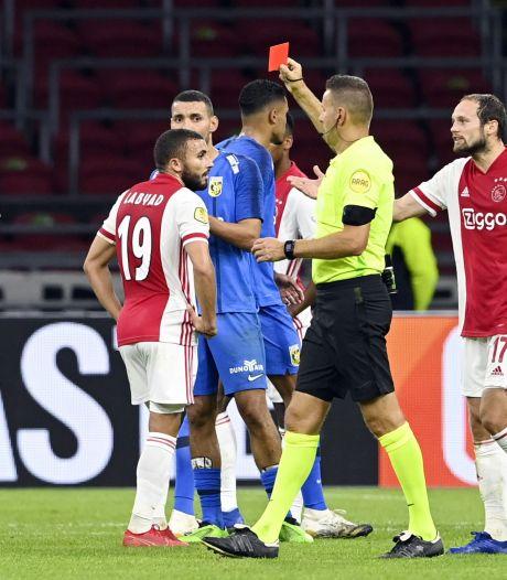 Vitesse hoopt op Peter Bosz-scenario in bekerfinale tegen Ajax