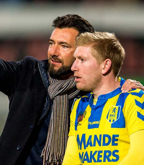 RKC kiest voor Van Eijma en Van de Sande