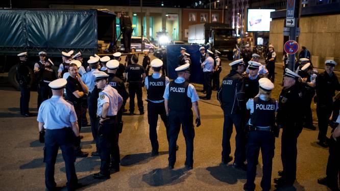 Duitse politie houdt grootste actie ooit tegen prostitutie en mensenhandel: meer dan 100 mensen opgesloten