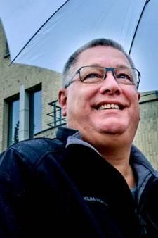 Bert Grimmius (GL) tijdelijk weg uit raad Papendrecht na verlies van zijn vrouw