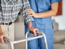 Les soins à domicile veulent être reconnus comme secteur pénible