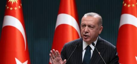 La Turquie accuse la Grèce d'armer une île située à deux kilomètres de ses côtes