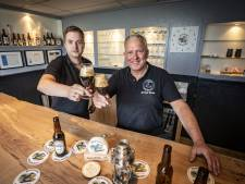 Aantal Twentse brouwerijen explosief gestegen: 'Bier uit de regio, dat vinden mensen mooi'