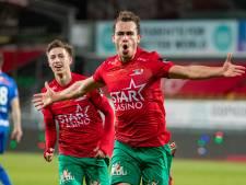 Ostende s'offre Genk et prend la quatrième place à Anderlecht