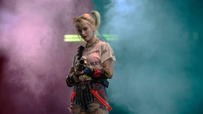 Margot Robbie kruipt voorlopig niet meer in de huid van Harley Quinn
