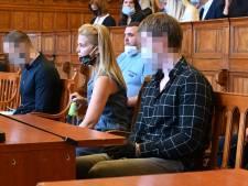 Nederlanders die werden gepakt voor drugshandel op festival in Hongarije krijgen vijf jaar cel