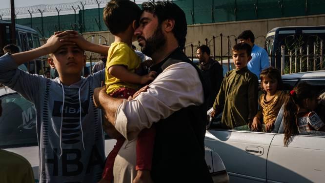 """Taliban komen """"snel"""" met regeermodel, leider Baradar in Kaboel voor gesprekken over nieuwe regering"""