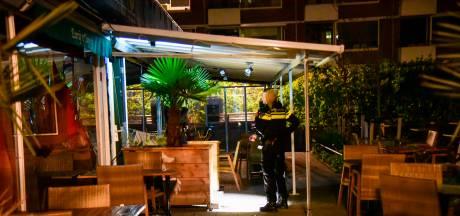 Feyenoordcafé 't Haantje mag week na explosie weer open
