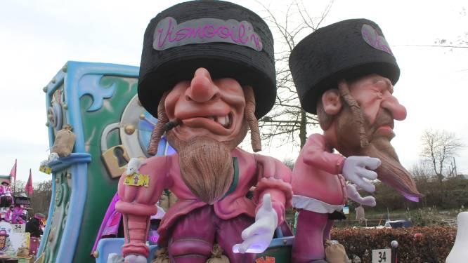 Aalst Carnaval schrapt zichzelf van Unesco-lijst