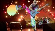 Red Hot Chili Peppers en Zara Larsson komen naar Pinkpop