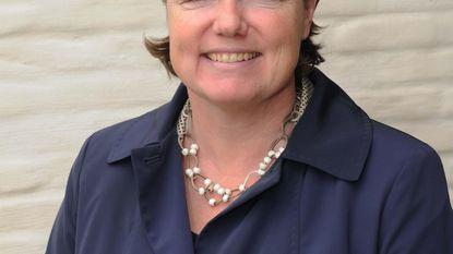 Veerle Geerinckx kopvrouw N-VA