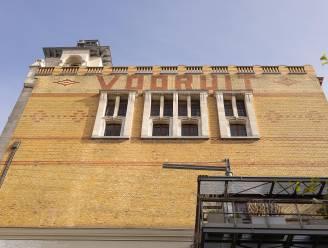"""Geen Pallas of Volxus: """"Het gebouw blijft gewoon 'De Vooruit', kunstencentrum verandert wel van naam"""""""