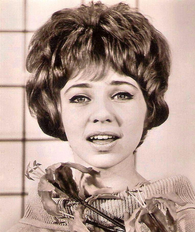 Anita Lindblom Beeld
