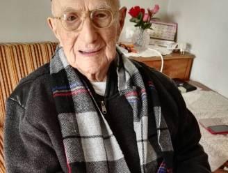 Holocaust-overlever (112) is officieel oudste man ter wereld