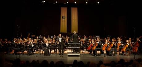 Geen grootse concerten van Philharmonie Zuidnederland komend seizoen in Den Bosch