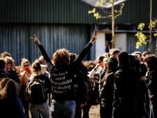 Kamer boos over bezetting boerderij Boxtel: 'Kansloze actie'