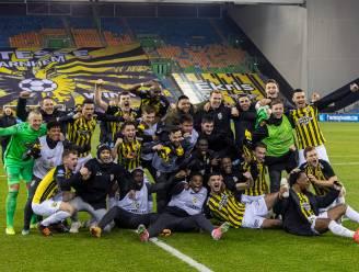 Vitesse hoopt op fans bij bekerfinale in De Kuip: 'We kijken naar eventuele mogelijkheden'