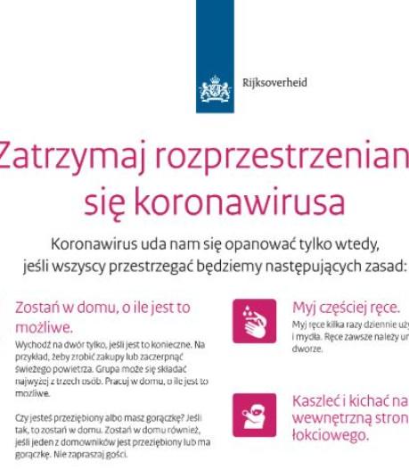 Burgemeesters Bommelerwaard: huisvesters, let op gezondheid van arbeidsmigranten