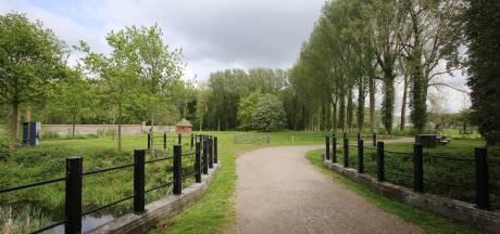 Domein Fort van Beieren breidt uit voor meer wandel- en fietsplezier