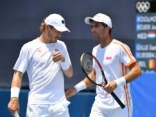 Prima start voor tennissers Rojer en Koolhof
