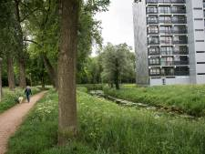 Niet álle flats Lankforst worden brandveilig gemaakt