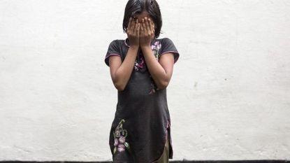 """Lalitha (16) beviel op haar veertiende nadat ze verkracht werd: """"Pas nu krijg ik gerechtigheid"""""""