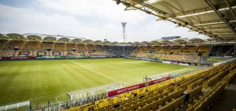 Kerkrade wil huur stadion fors verlagen om Roda JC te redden