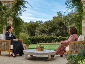 """Britse royaltywatchers razend na eerste beelden van Oprah-interview met Harry en Meghan: """"De Queen is Don Corleone niet"""""""