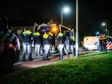 Hoe konden de vuurwerkrellen in Roosendaal zo uit de hand lopen? 'Geschrokken van niveau politie'