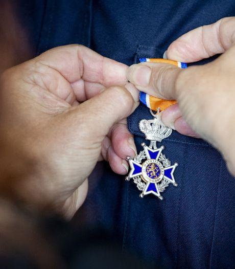 Dongen telt drie nieuwe leden in de Orde van Oranje-Nassau