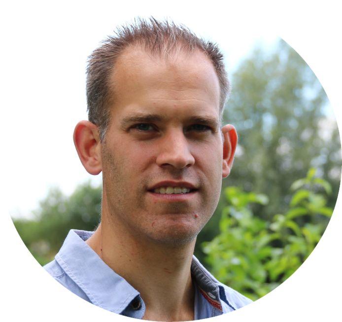 Arie Jan van de Wetering