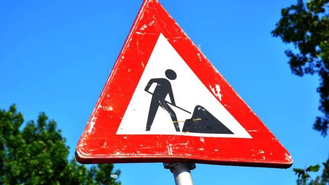 Guido Gezellestraat krijgt nieuw asfalt: geen doorgaand verkeer mogelijk op 17 en 18 mei