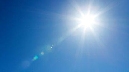 Ook vandaag en morgen nog hoge ozonconcentraties verwacht