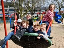 Kinderfeest Soesterkwartier tégen coronamaatregelen verplaatst naar geheime plek