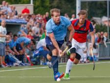 NMHC met groot machtsvertoon richting historische play-offs