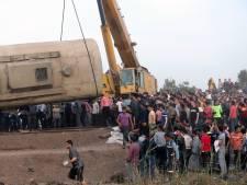 11 morts et près de 100 blessés dans un accident de train en Égypte