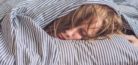 Slechte slaper? 'Vaak iets niet in de haak in je persoonlijke leven'