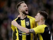 Transfer rond: Tim Matavz verlaat Vitesse en tekent voor twee jaar in Abu Dhabi